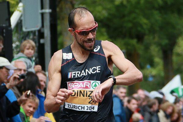 Йоанн Диниз (Франция)
