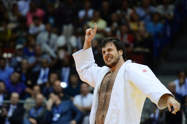 Ренат Саидов (Россия)