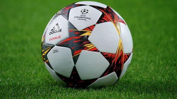 Футбольный мяч Лиги чемпионов
