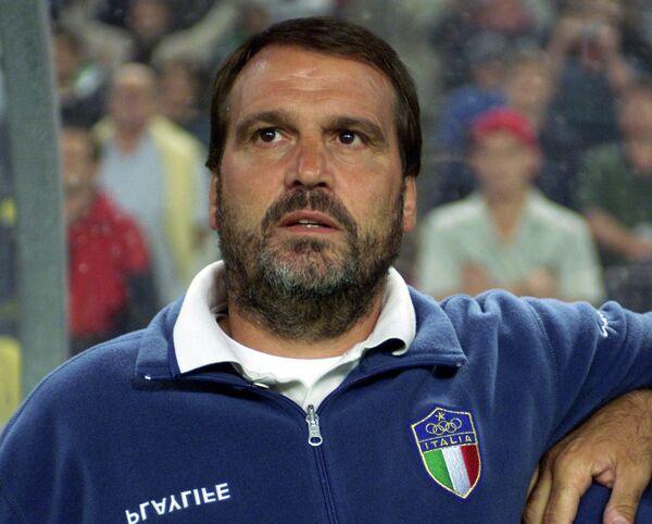 Итальянец Марко Тарделли
