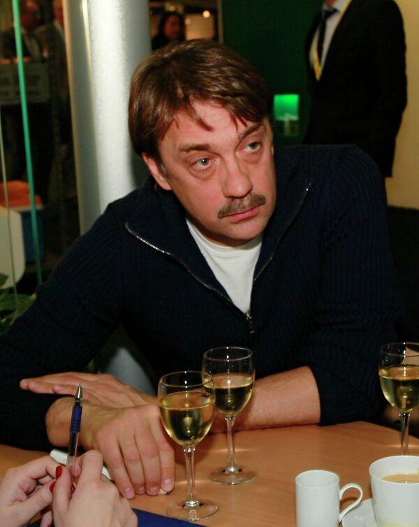 Павел Черепанов