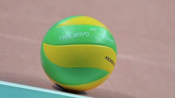 Яременко: проблем с матчами ЧР по волейболу в Москве быть не должно