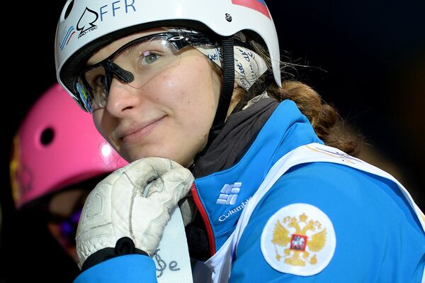 Вероника Корсунова