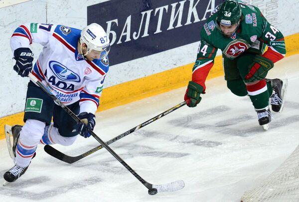 Станислав Романов