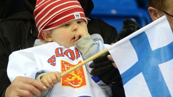 Олимпиада 2014. Хоккей. Женщины. Матч Финляндия - Россия