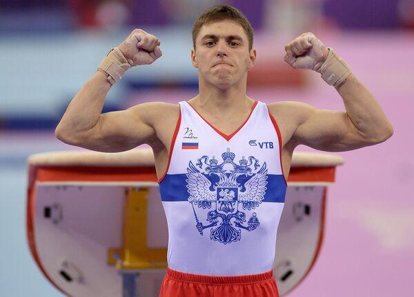 Никита Игнатьев (Россия)