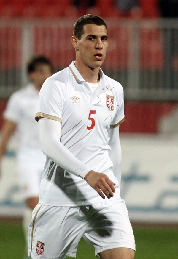 Дарко Лазич
