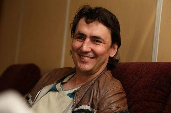 Равиль Гусманов