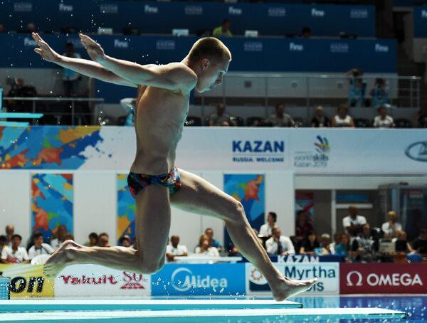 Илья Молчанов (Россия)