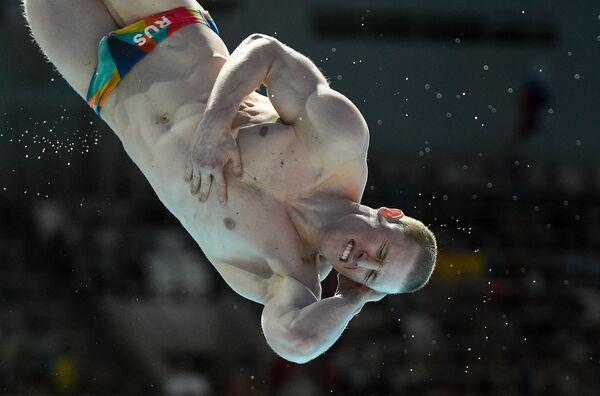 Евгений Новосёлов (Россия)