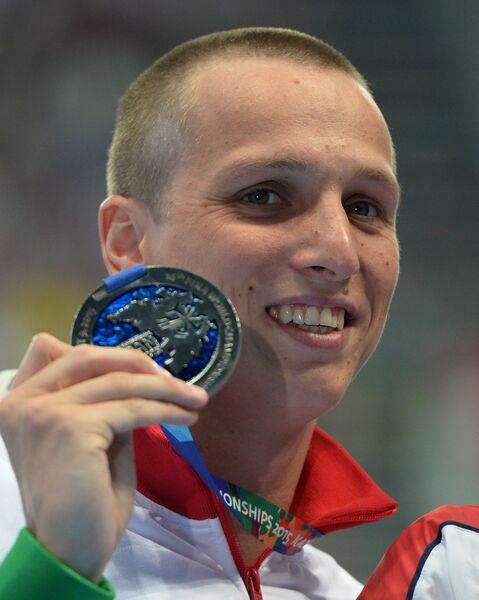 Давид Веррасто (Венгрия)
