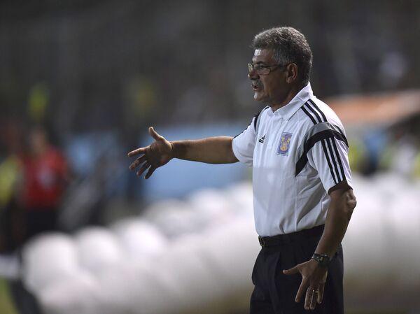 Рикардо Ферретти