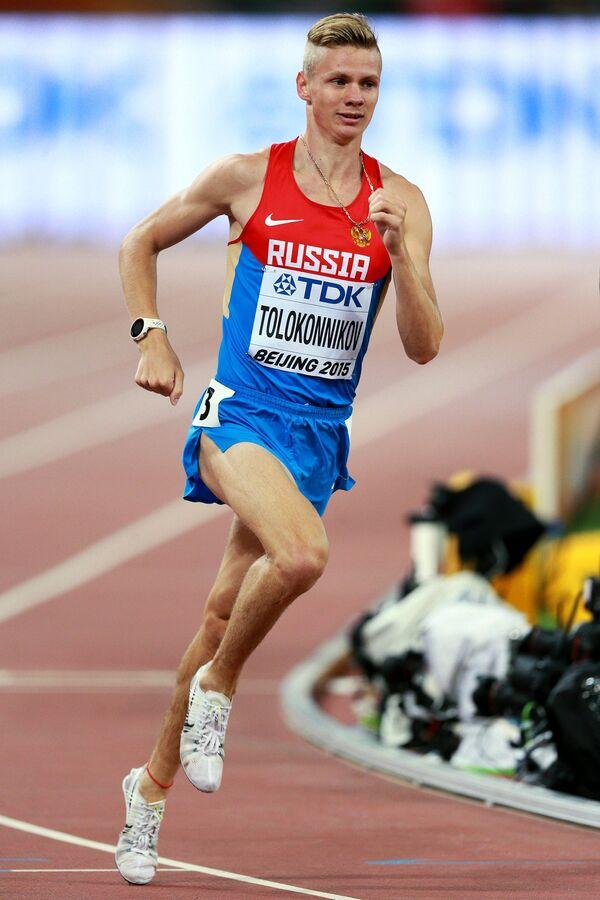 Константин Толоконников (Россия)