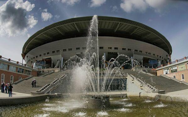 Стадион Зенит-Арена