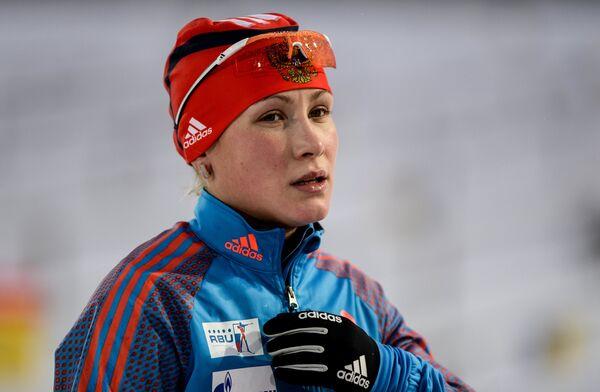 Анна Никулина