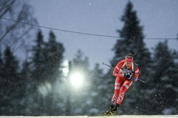 Ларс Биркеланн (Норвегия)