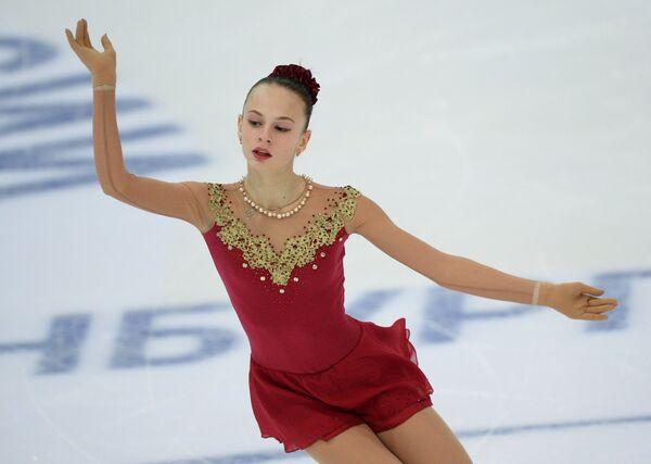 Алина Караваева