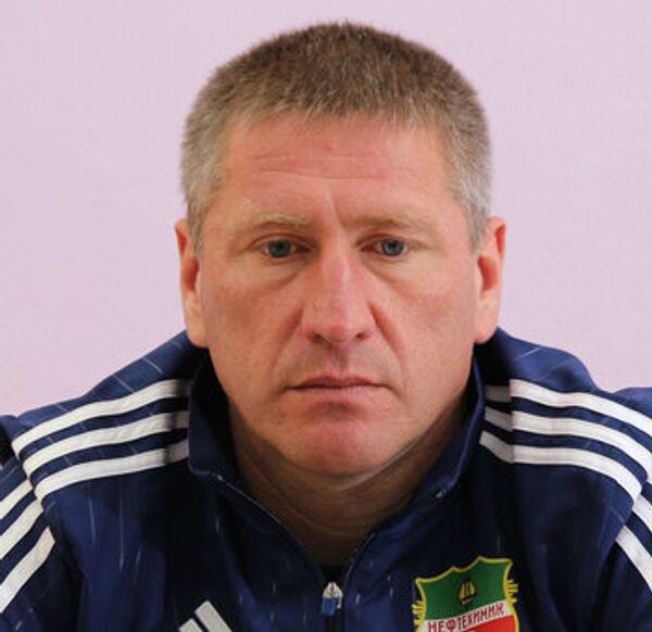 Андрей Ситчихин