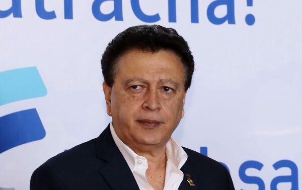 Альфредо Хавит