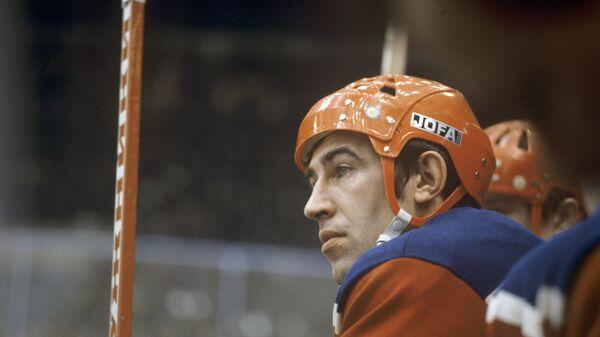 Журнал Hockey News призвал ввести в Зал славы ряд советских хоккеистов