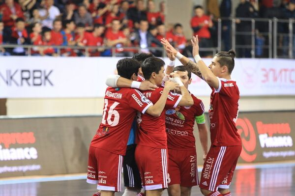 Игроки МФК Кайрат (Казахстан)