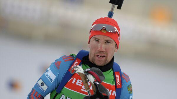 Алексей Слепов (Россия)