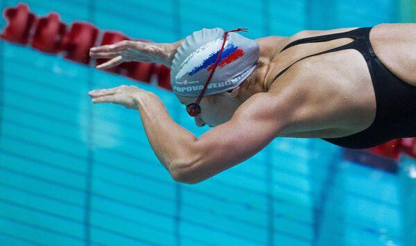 Вероника Попова