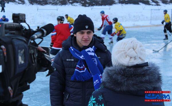 Алексей Мастрюков