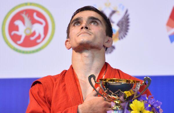 Руслан Багдасарян (Россия)