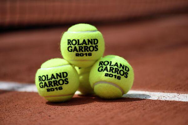 Теннисные мячи Ролан Гаррос