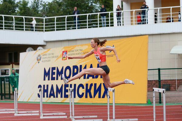 Вера Рудакова