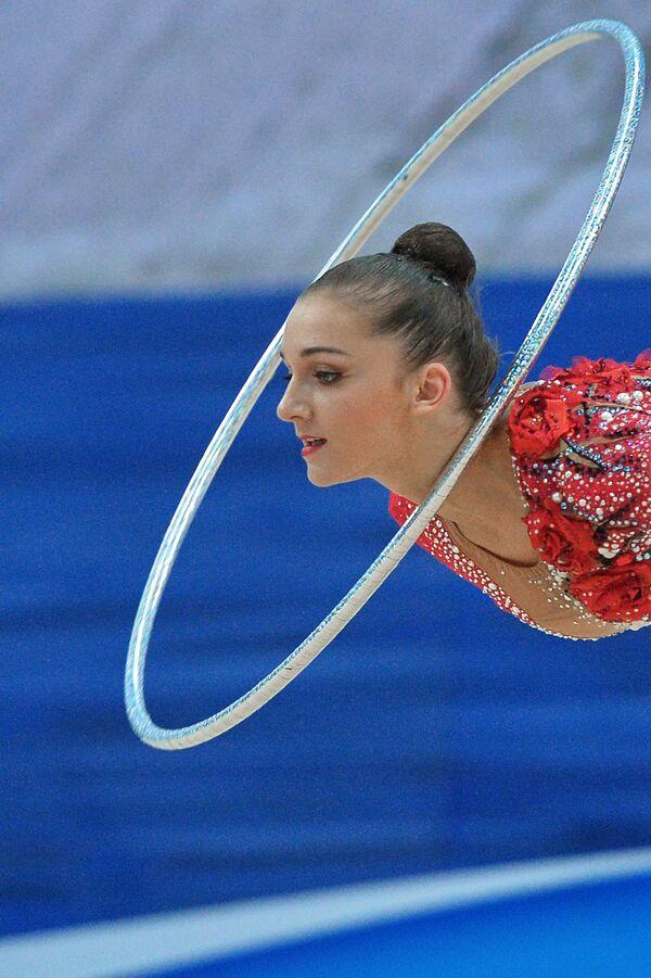 Екатерина Волкова (Финляндия)
