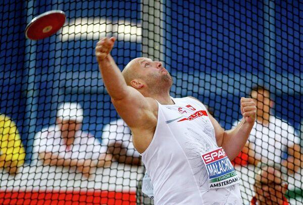 Пётр Малаховский